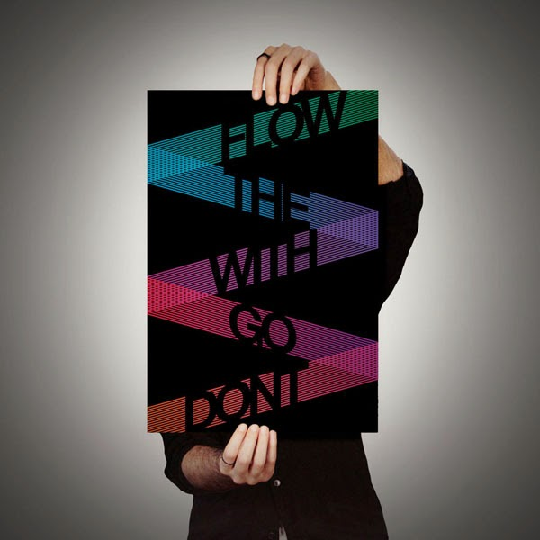 Don`t go with the flow