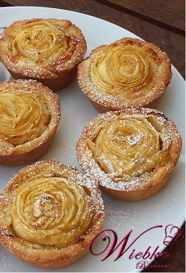 Mini apfelkuchen rezept