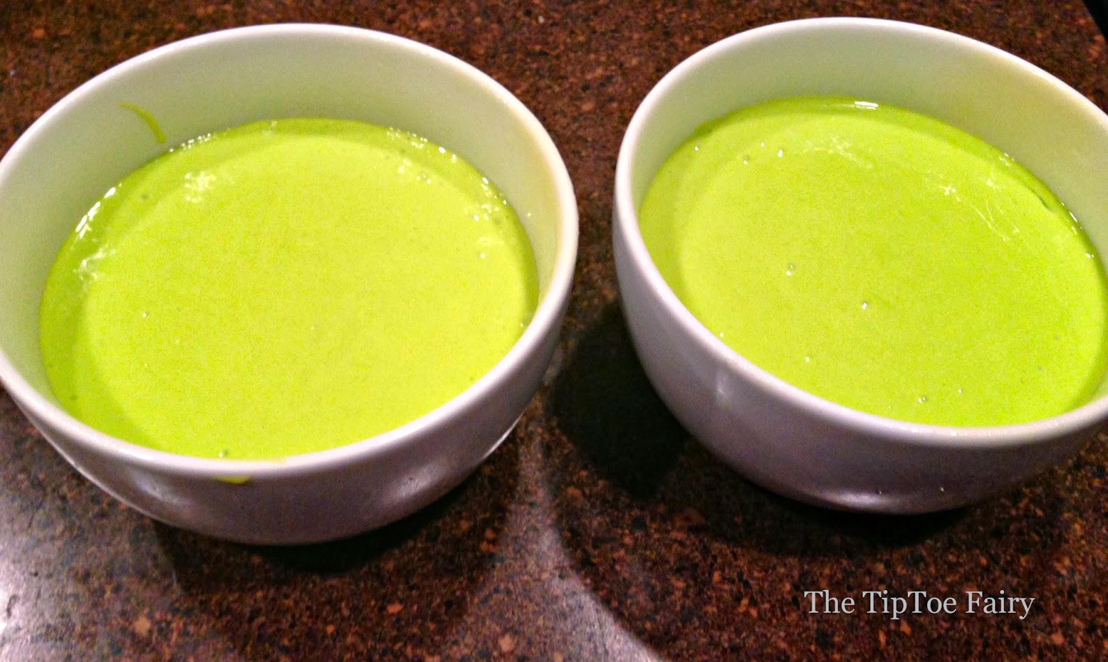 Best Neon Green Food Coloring Pictures - Triamterene.us - triamterene.us