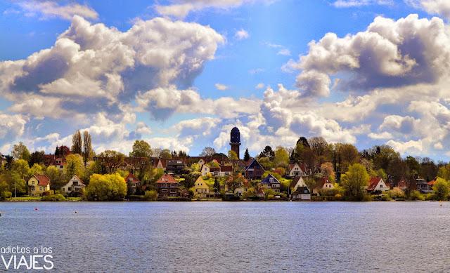 lago plon alemania