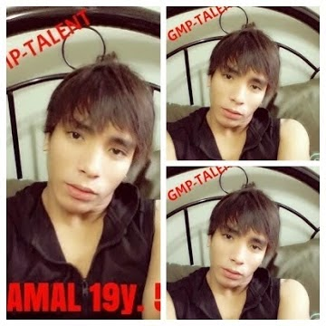 GMP JAMAL