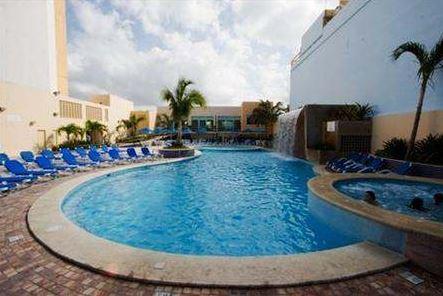 Fotos Hotel Las Flores Mazatlan - Las Flores Beach Resort : Hotel en Mazatlán Zona Dorada