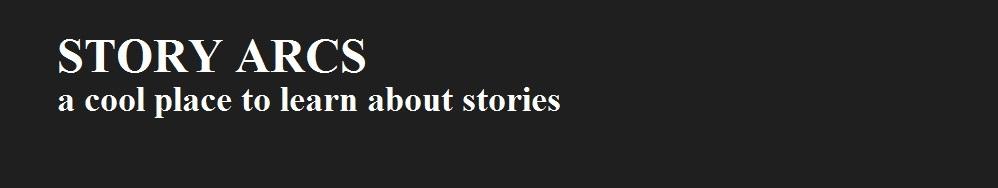 Story Arcs Blog