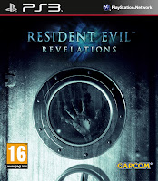 Resident Evil: Revelations &#8211; PS3