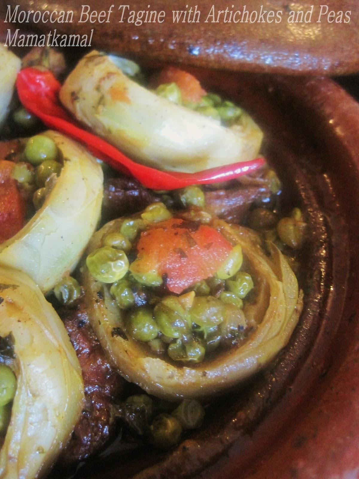 Moroccan cuisine marocaine perfect authentic moroccan for Authentic moroccan cuisine