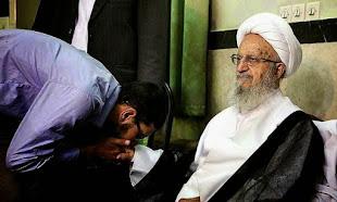 شعبون بیمخها سپاه خصوصی آخوند ضدّ ایرانی و خائن به ایران