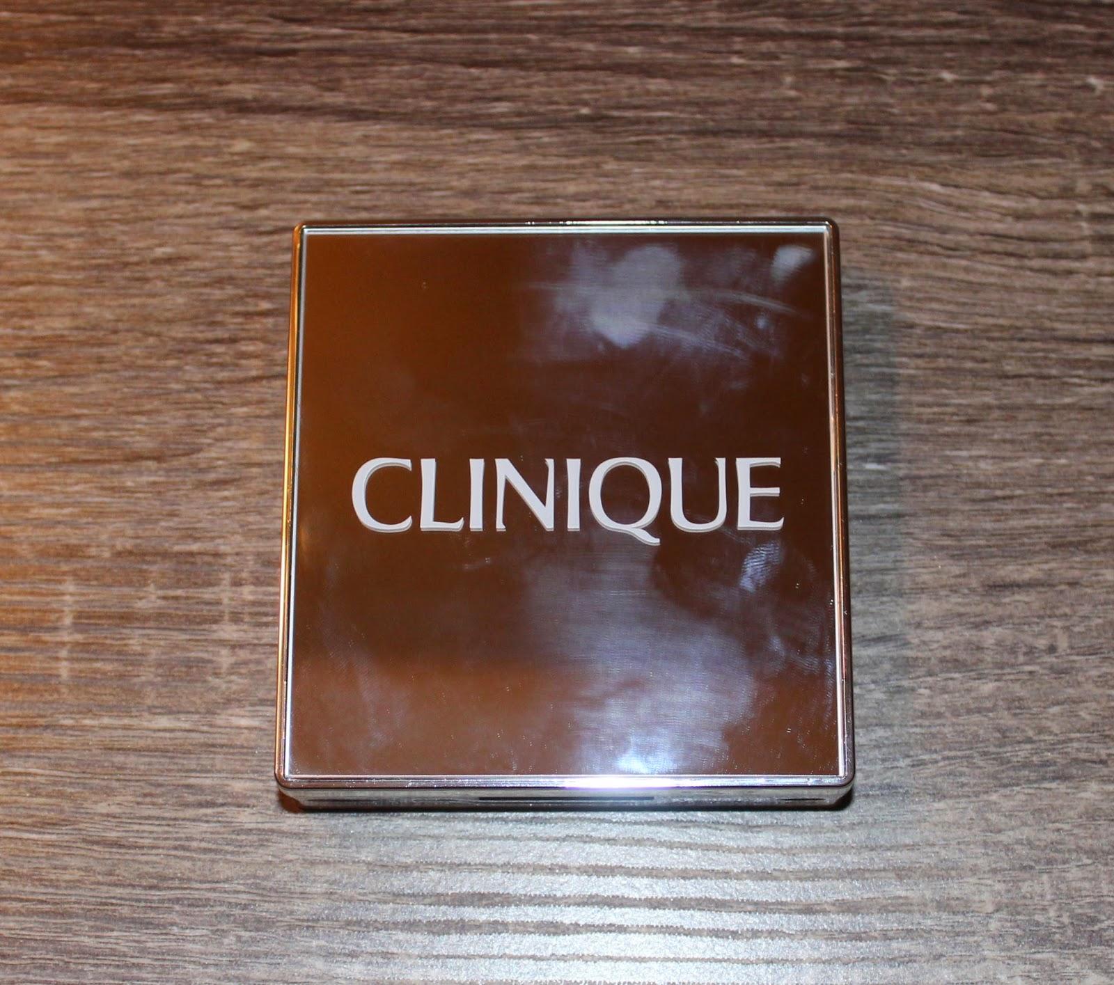 Clinique's The Nutcracker Act 1 Palette