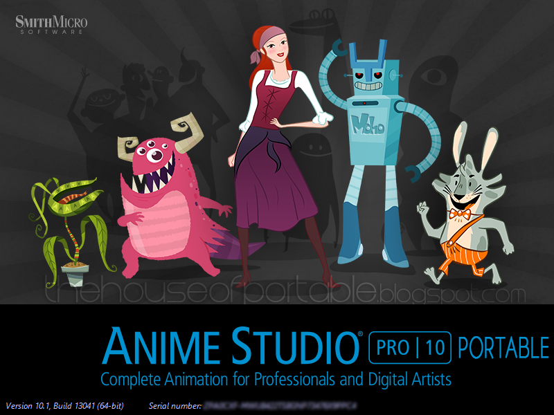 Animating Programs Anime Complete Animation Program