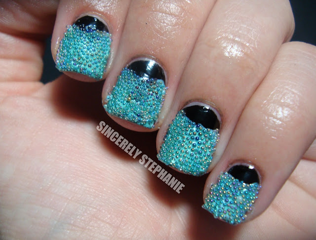 caviar-nails