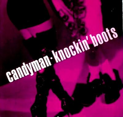 Candyman - Knockin Boots-(CDM)-1990