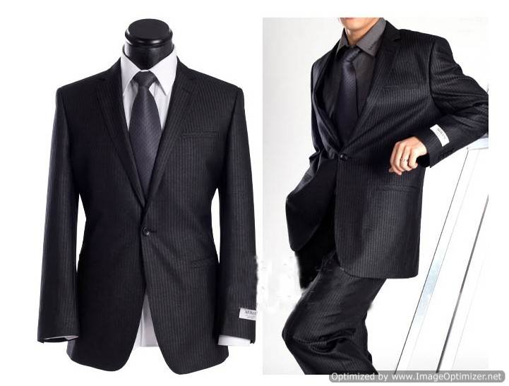 Online Fashion Magazine: Searching For Discount Mens Suits On the web