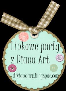 Linkowe party z Diana Art