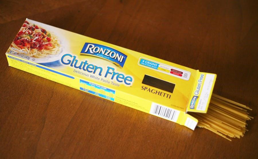 Gluten-free Gourmand: My New Favorite Gluten-free Pastas