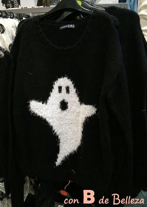 Disfraz fantasma barato