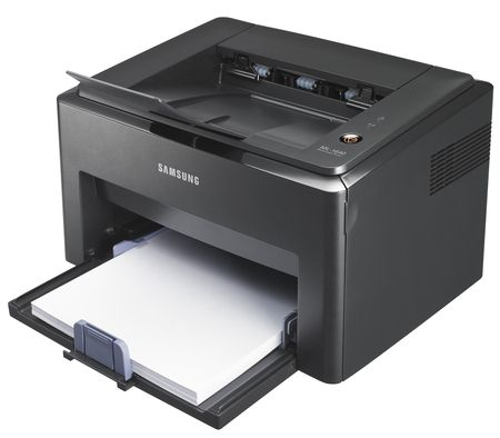 Download Printer Driver Samsung Ml-1640 For Xp