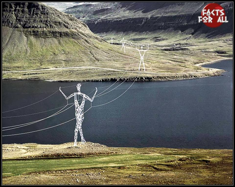 iceland, electricity