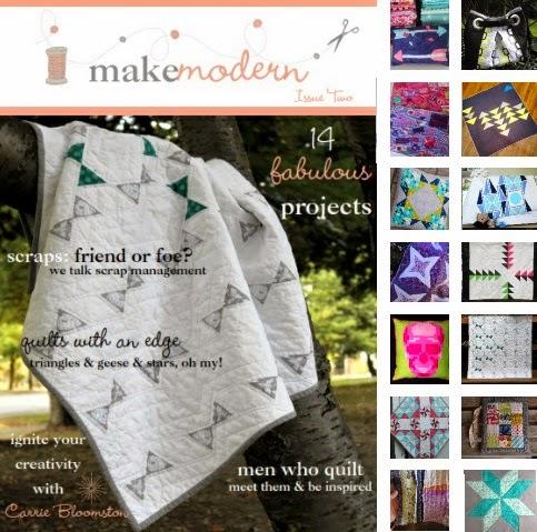 Make Modern Magazine 2