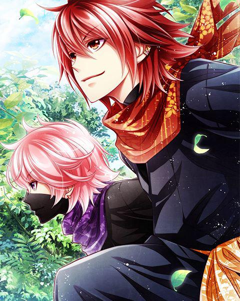 Lovely Heart: Shall we date?: Ninja Love : Munenori Yagyu