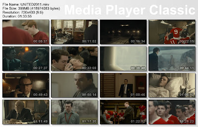 Video Legenda MU, Video Manchester United, Film United 2011