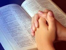 Toda la Escritura es inspirada por Dios, y útil para enseñar, para redarguir, para corregir,