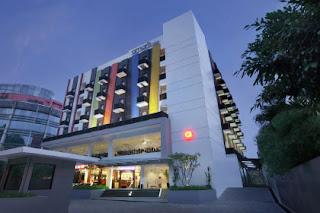 Hotel Amaris Padjajaran Bogor