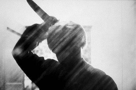 Imagen de Psicosis, de Alfred_Hitchcock para nuestro hitos_del_cine. Revista Making Of