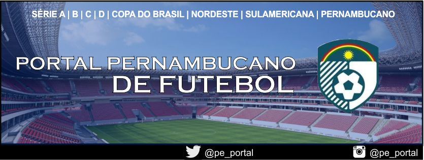Portal Pernambucano de Futebol