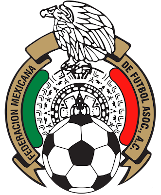 FMF(Mexican Football Federation)Logo