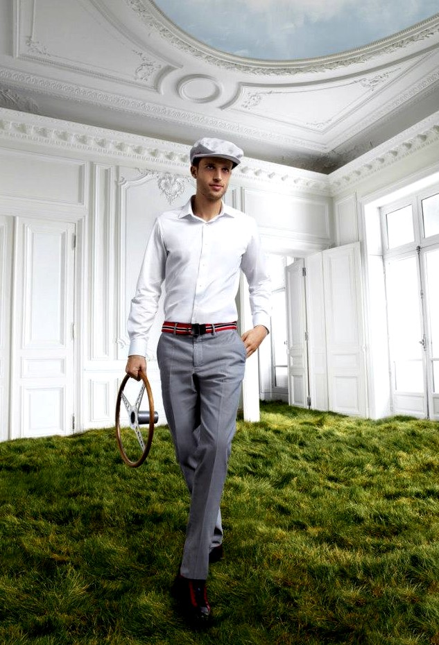 Displaying (19) Gallery Images For Mens Spring Outfits 2013...