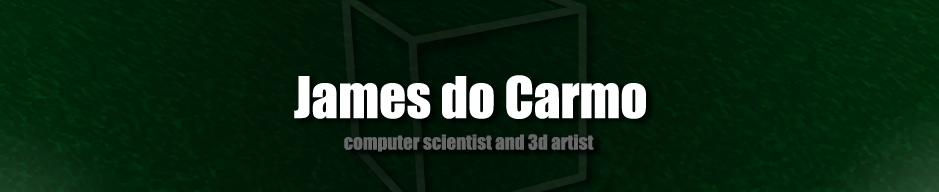 James do Carmo