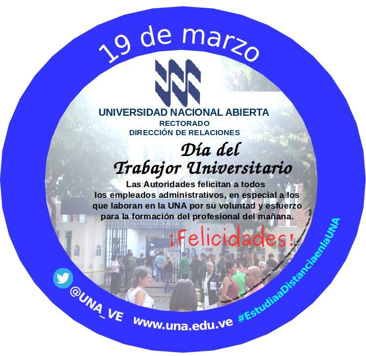 DIa del Empleado Universitario