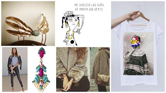 recomendaciones, moda, lola rubio, mochila amarilla