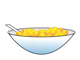 mac n steve there s no party like a mac n cheese party rh macandsteve blogspot com macaroni and cheese clipart macaroni and cheese clipart black and white