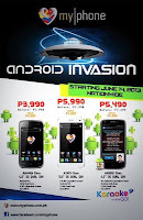 Myphone Android Invasion