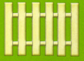 gambar pagar kayu minimalis, gambar pagar rumah sederhana, gambar ...