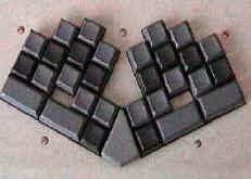 Keyboard Chord