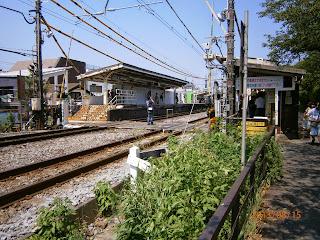 Kitakamakura Station