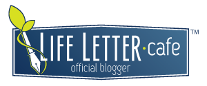 Life Letter Cafe Official Blogger