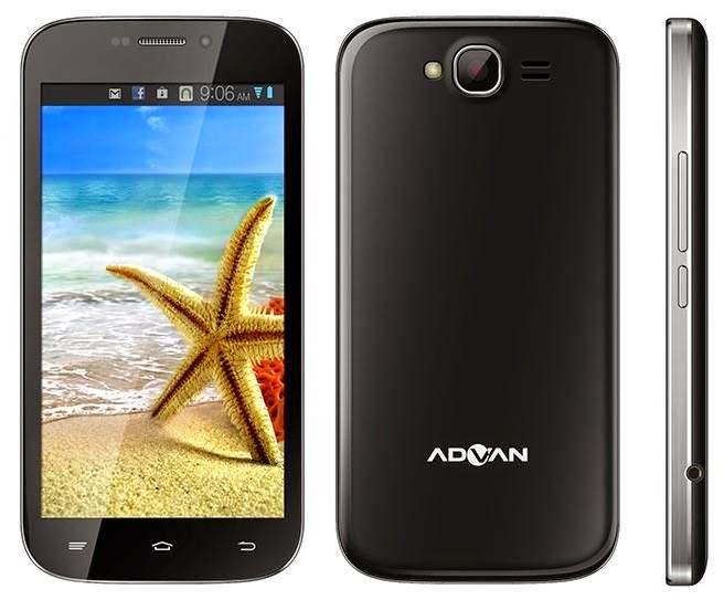 Advan Vandroid S4C