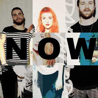 chord gitar Paramore Now