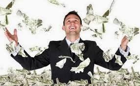 mendapatkan profit berlimpah dari forex trading