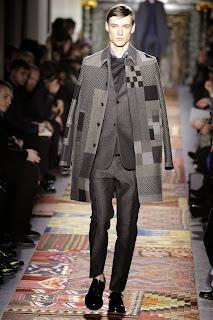 Valentino, menswear, style, Paris Fashion Week, Paris, Fall Winter, otoño invierno, 2014, Pierpaolo Piccioli, Grazia Chiuri,