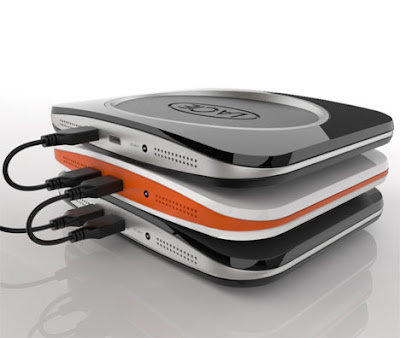 Creative Hard Drives and Modern Hard Drive Design (12) 9