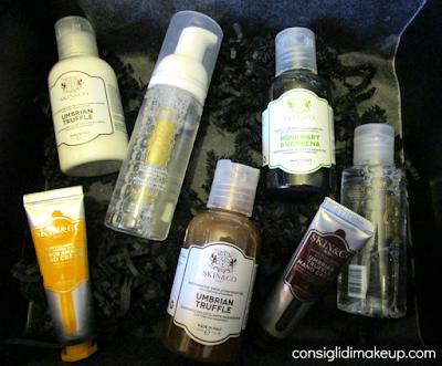 mybeautybox skin&co