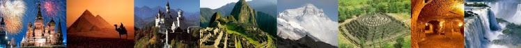 MARAVILLAS DEL MUNDO (Haz Click en la imagen)