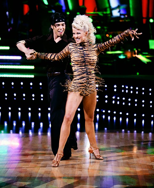 Dancing with the Stars US season 4  Wikipedia