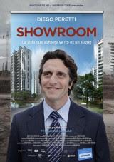 Showroom (2014) Comedia con Diego Peretti