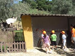 visita a la granja de Genaro