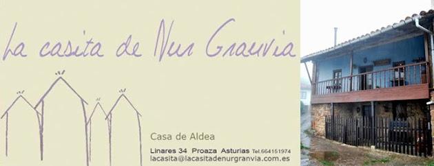 La Casita de Nur Granvia