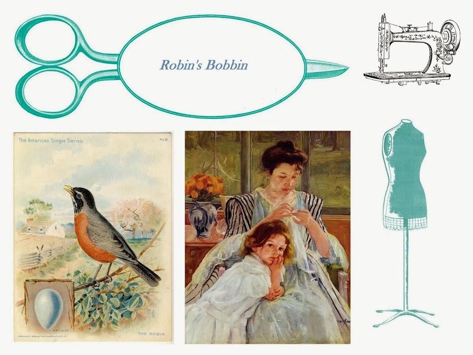 Robin's Bobbin